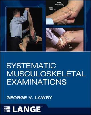 Systematic Musculoskeletal Examinations