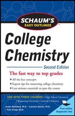 SEO COLLEGE CHEMISTRY 2E