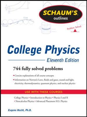 SOS COLLEGE PHYSICS 11E