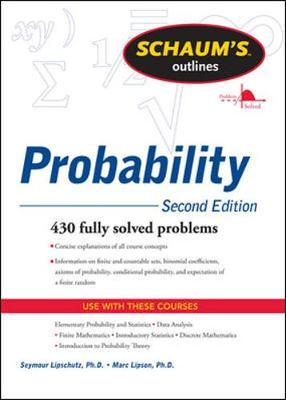 SOS PROBABILITY 2E
