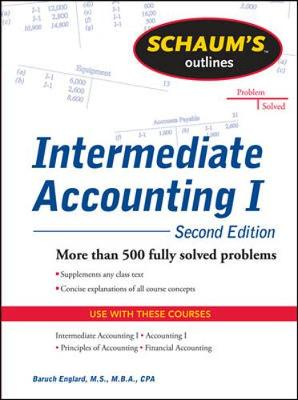 SOS INTERMEDIATE ACCOUNTING 1 2E