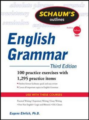 SOS ENGLISH GRAMMAR REV 3E