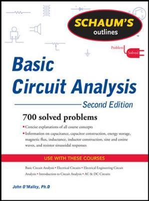 SOS BASIC CIRCUIT ANALYSIS 2E