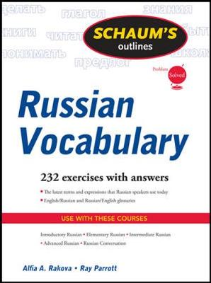 SOS RUSSIAN VOCABULARY REV