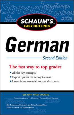 SEO GERMAN 2E