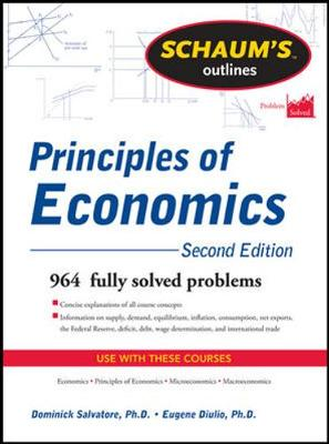 SOS PRINCIPLES OF ECONOMICS 2E REV