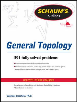 SOS GENERAL TOPOLOGY