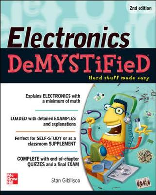 ELECTRONICS DEMYSTIFIED 2E