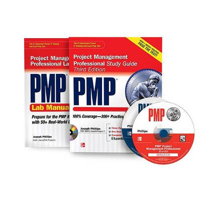 PMP Project Management Professional Study Guide & Lab Manual