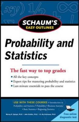 SEO OF PROBABILITY AND STATISTICS REV