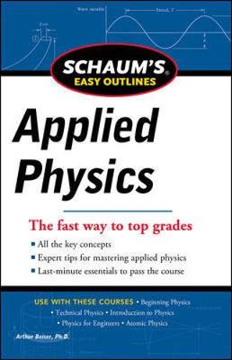 SEO APPLIED PHYSICS