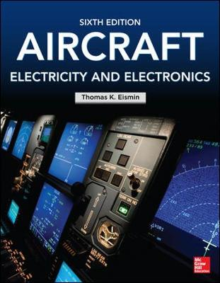 Aircraft Electricity And Electronics 6/E