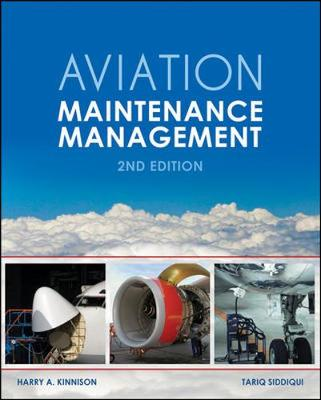 Aviation Maintenance Management 2/E