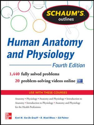 SOS HUMAN ANATOMY & PHYSIOLOGY 4E