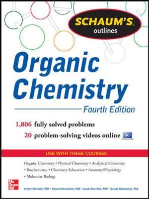 SOS ORGANIC CHEMISTRY 5E