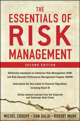 Essentials of Risk Management 2/E