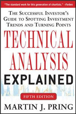 Technical Analysis Explained, 5/E