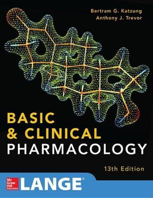 "Basic & Clinical Pharmacology, Thirteenth Edition, SMARTBOOKâ""¢"