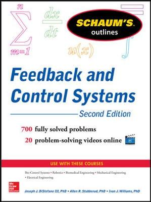SOS OF FEEDBACK AND CONTROL SYSTEMS 2E