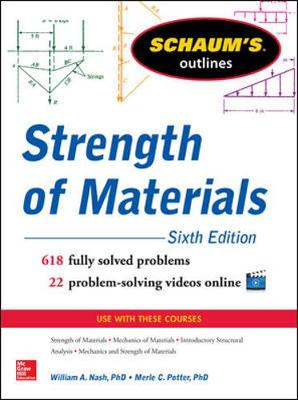 SOS STRENGTH OF MATERIALS 6E