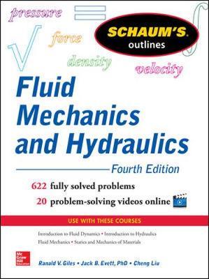 SOS FLUID MECHANICS & HYDRAULICS 4E