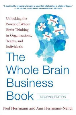 WHOLE BRAIN BUSINESS BOOK 2E
