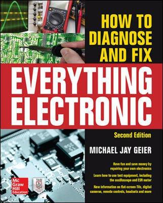 HOW 2 DIAGNOSE & FIX EVERYTHING ELECTRON