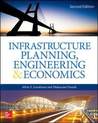 Infrastructure Planning, Engineering and Economics