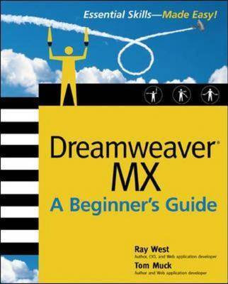 Dreamweaver MX: A Beginner's Guide
