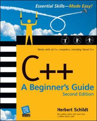 C++ A Beginners Guide 2/E