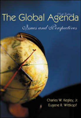 The Global Agenda: Issues and Perspectives