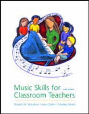 Music Skills for Classroom Teachers with Cs