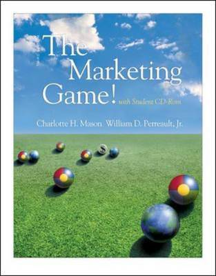 The Marketing Game!