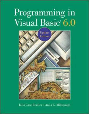 Programming in Visual Basic 6.0: Updated Edition