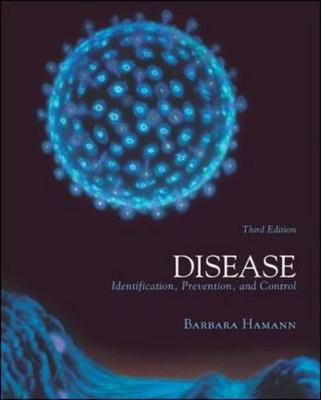 DISEASE:INDENTIFICATION, PREVENTION and CONTROL
