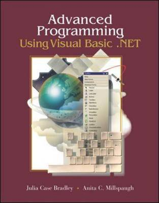 Advanced Programming Using Visual Basic .NET