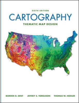 Cartography:Thermatic Map Design