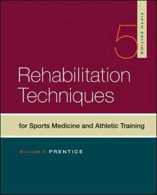 Rehabilitation Techniques in Sports Medicine