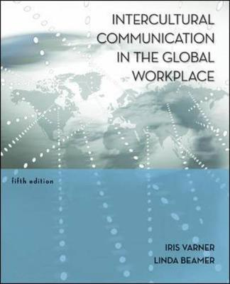 Intercultural Communication In The Global Workplace