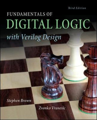 Fundamentals Of Digital Logic With Verilog Design