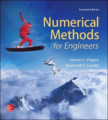Numerical Methods for Engineers 7th Edition