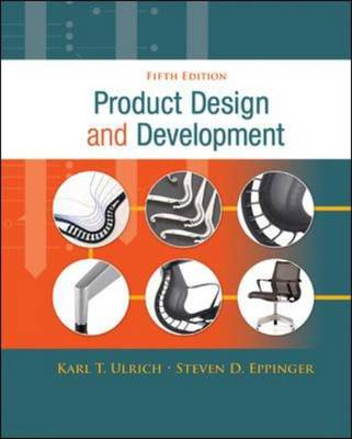 Product Design And Development