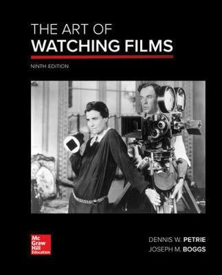 Art Of Watching Films