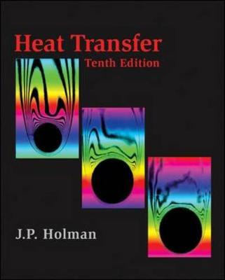 Heat Transfer 10th Edition