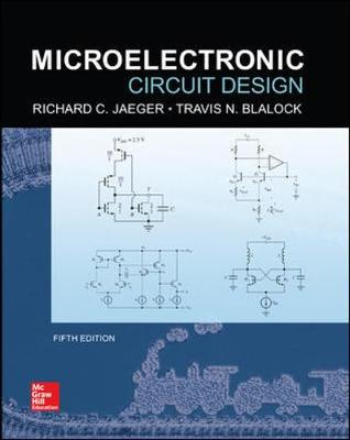 Microelectric Circuit Design