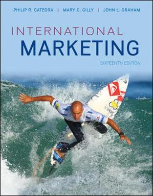 International Marketing 16th Edition