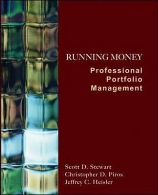 Running Money - Professional Portfolio Management