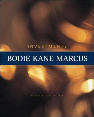 Investments 9th Edition