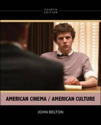 American Cinema / American Culture
