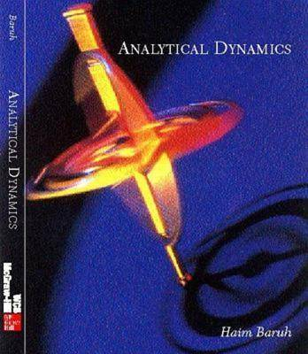 Analytical Dynamics